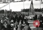 Image of Winter Olympics Canada, 1948, second 60 stock footage video 65675063374