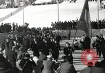 Image of Winter Olympics Canada, 1948, second 61 stock footage video 65675063374