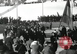 Image of Winter Olympics Canada, 1948, second 62 stock footage video 65675063374