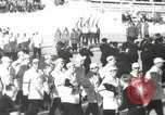 Image of Winter Olympics Canada, 1948, second 22 stock footage video 65675063375