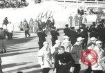 Image of Winter Olympics Canada, 1948, second 25 stock footage video 65675063375