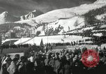 Image of Winter Olympics Canada, 1948, second 29 stock footage video 65675063375