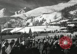 Image of Winter Olympics Canada, 1948, second 31 stock footage video 65675063375