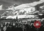 Image of Winter Olympics Canada, 1948, second 32 stock footage video 65675063375
