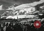 Image of Winter Olympics Canada, 1948, second 34 stock footage video 65675063375