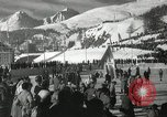Image of Winter Olympics Canada, 1948, second 36 stock footage video 65675063375