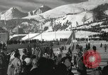 Image of Winter Olympics Canada, 1948, second 37 stock footage video 65675063375