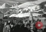 Image of Winter Olympics Canada, 1948, second 38 stock footage video 65675063375