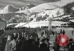 Image of Winter Olympics Canada, 1948, second 39 stock footage video 65675063375