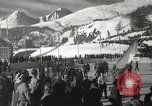 Image of Winter Olympics Canada, 1948, second 41 stock footage video 65675063375