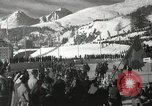 Image of Winter Olympics Canada, 1948, second 42 stock footage video 65675063375