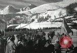 Image of Winter Olympics Canada, 1948, second 43 stock footage video 65675063375