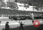 Image of Winter Olympics Canada, 1948, second 45 stock footage video 65675063375