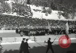 Image of Winter Olympics Canada, 1948, second 46 stock footage video 65675063375