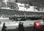 Image of Winter Olympics Canada, 1948, second 47 stock footage video 65675063375