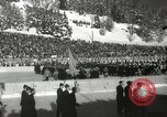 Image of Winter Olympics Canada, 1948, second 49 stock footage video 65675063375