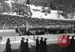 Image of Winter Olympics Canada, 1948, second 50 stock footage video 65675063375