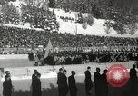 Image of Winter Olympics Canada, 1948, second 51 stock footage video 65675063375