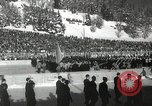 Image of Winter Olympics Canada, 1948, second 52 stock footage video 65675063375