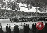 Image of Winter Olympics Canada, 1948, second 53 stock footage video 65675063375