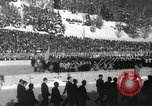 Image of Winter Olympics Canada, 1948, second 54 stock footage video 65675063375