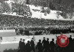 Image of Winter Olympics Canada, 1948, second 55 stock footage video 65675063375