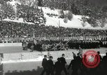 Image of Winter Olympics Canada, 1948, second 56 stock footage video 65675063375