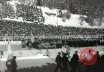 Image of Winter Olympics Canada, 1948, second 57 stock footage video 65675063375