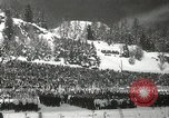 Image of Winter Olympics Canada, 1948, second 59 stock footage video 65675063375
