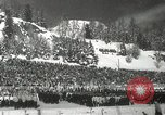 Image of Winter Olympics Canada, 1948, second 60 stock footage video 65675063375