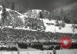 Image of Winter Olympics Canada, 1948, second 61 stock footage video 65675063375