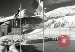 Image of Winter Olympics Canada, 1948, second 51 stock footage video 65675063378