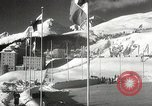 Image of Winter Olympics Canada, 1948, second 52 stock footage video 65675063378
