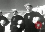 Image of Winter Olympics Canada, 1948, second 9 stock footage video 65675063380