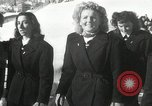 Image of Winter Olympics Canada, 1948, second 14 stock footage video 65675063380