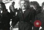 Image of Winter Olympics Canada, 1948, second 15 stock footage video 65675063380