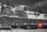 Image of Winter Olympics Canada, 1948, second 17 stock footage video 65675063380