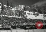 Image of Winter Olympics Canada, 1948, second 18 stock footage video 65675063380