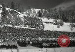 Image of Winter Olympics Canada, 1948, second 19 stock footage video 65675063380