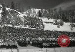 Image of Winter Olympics Canada, 1948, second 20 stock footage video 65675063380