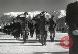 Image of Winter Olympics Canada, 1948, second 47 stock footage video 65675063380