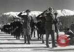 Image of Winter Olympics Canada, 1948, second 48 stock footage video 65675063380