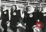 Image of Winter Olympics Canada, 1948, second 50 stock footage video 65675063380