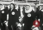 Image of Winter Olympics Canada, 1948, second 51 stock footage video 65675063380