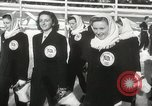 Image of Winter Olympics Canada, 1948, second 52 stock footage video 65675063380