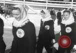 Image of Winter Olympics Canada, 1948, second 53 stock footage video 65675063380
