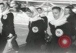 Image of Winter Olympics Canada, 1948, second 54 stock footage video 65675063380