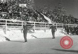Image of Winter Olympics Canada, 1948, second 55 stock footage video 65675063380