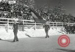 Image of Winter Olympics Canada, 1948, second 56 stock footage video 65675063380