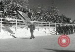 Image of Winter Olympics Canada, 1948, second 57 stock footage video 65675063380